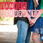 Simply the Best: Romantic Restaurants in Derby