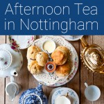 Our Top Picks for Afternoon Tea in Nottinghamshire