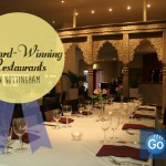 Award-Winning Restaurants in Nottingham