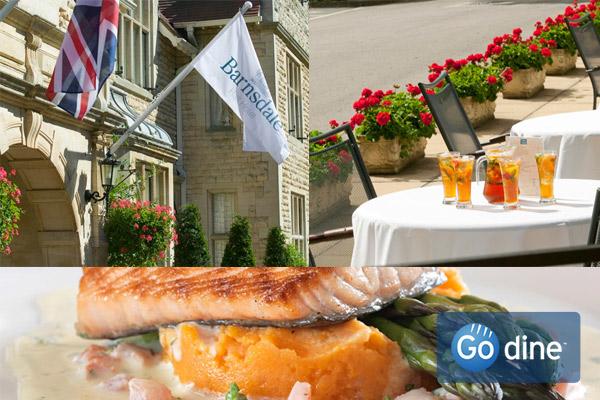 Restaurants in Rutland offers