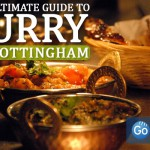 The Nottingham Curry Guide