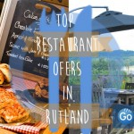 Restaurants in Rutland: The Region's Top Offers