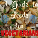 Leeds Vegetarian Restaurants