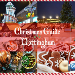 'Tis (Nearly) The Season: Christmas in Nottingham
