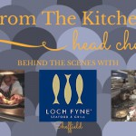 From the Kitchen: Loch Fyne Sheffield