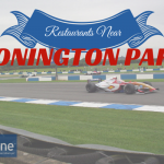 Restaurants Near Donington Park