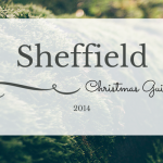 Sheffield Christmas Guide 2014