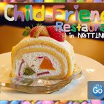 5 Child Friendly Restaurants in Nottingham