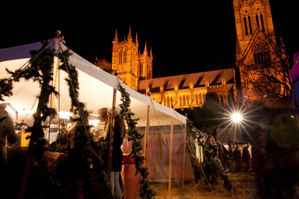 Christmas Lincoln http://www.visitlincoln.com/whats-on/lincoln-christmas-market-2014