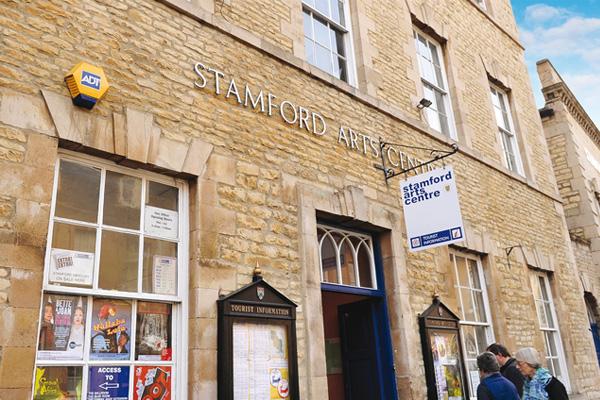 Theatre performances in Rutland