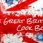 The Great British Cook Book – Coming out soon