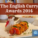 The English Curry Awards 2014