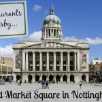 The 5 Best Restaurants Near Old Market Square in Nottingham