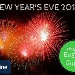 New Year's Eve Events in Derbyshire
