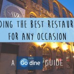 How to Find the Best Restaurant for Any Occasion