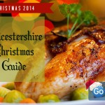 Leicestershire Christmas Guide 2014