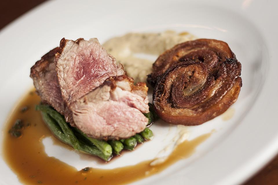 Best British restaurants in Leeds