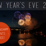 New Year's Eve Events in Nottingham 2014