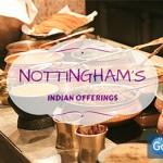 Top Indian Restaurants in Nottingham