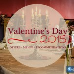 Valentine's Day Booking Guide!