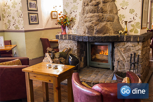 The best romantic restaurants in Derbyshire