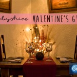 Derbyshire Valentine's Day Guide 2015