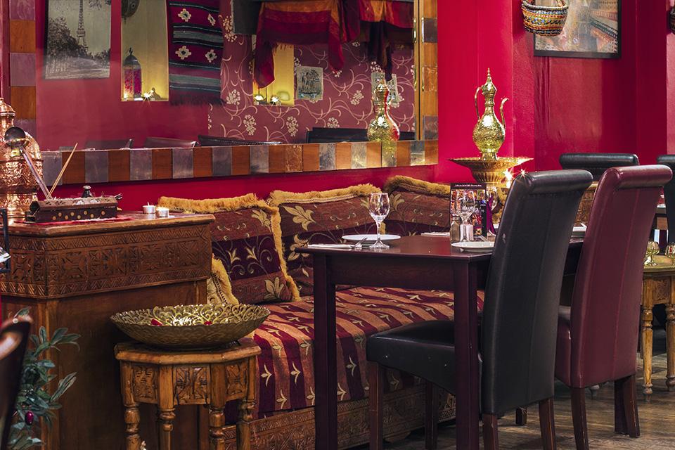 Themed Restaurants In Nottingham Go Dine Blog