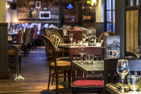 Missoula Montana Bar and Grill