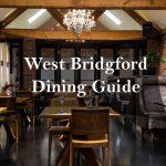 West Bridgford Dining Guide