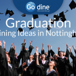 Nottingham Graduation Restaurants Ideas