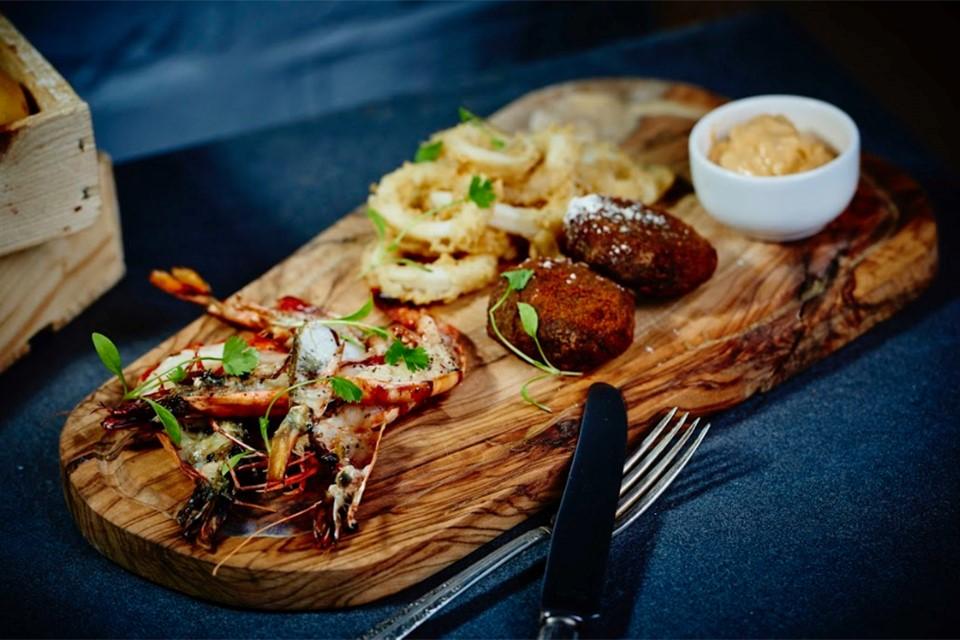 Sheffield Graduation Restaurant Ideas