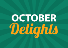 View October Delights offers near you